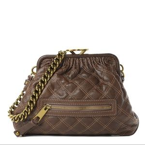Marc Jacobs Quilted Little Stam